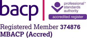 BACP Registered member 374876